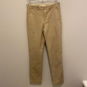 Crewcuts Factory Dress Pants